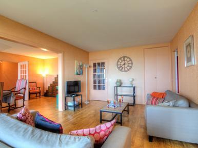 Für 6 Personen: Hübsches Apartment / Ferienwohnung in der Region Deauville