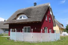 Holiday home 902171 for 6 persons in Vieregge