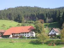 Holiday apartment 902231 for 5 persons in Elzach-Prechtal