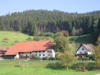 Semesterlägenhet 902231 för 5 personer i Elzach-Prechtal