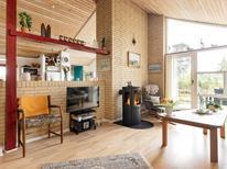 Ferienhaus 902260 für 6 Personen in Ålbæk