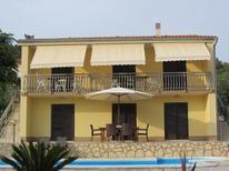 Rekreační byt 902426 pro 8 osob v Rab