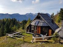 Ferienhaus 902489 für 5 Erwachsene + 1 Kind in Kamnik