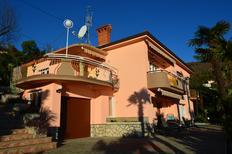 Appartement 902878 voor 3 volwassenen + 2 kinderen in Opatija