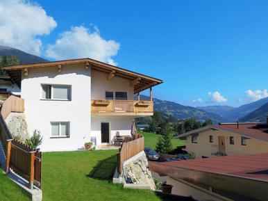 Für 3 Personen: Hübsches Apartment / Ferienwohnung in der Region Mayrhofen