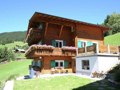 Für 8 Personen: Hübsches Apartment / Ferienwohnung in der Region Vorarlberg