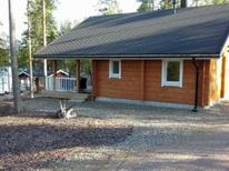 Holiday home 902986 for 6 persons in Rautalampi