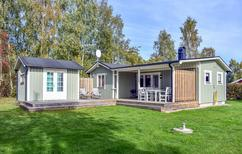 Holiday home 903424 for 4 adults + 2 children in Trolle-Ljungby