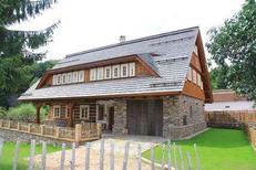 Villa 903462 per 14 persone in Cerny Dul