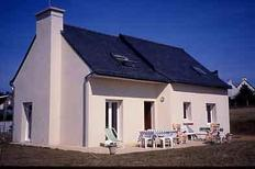 Holiday home 903534 for 8 persons in Pléhérel-Plage