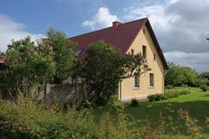 Mieszkanie wakacyjne 903924 dla 2 dorosłych + 4 dzieci w Ahrenshagen-Daskow