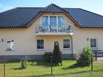 Holiday apartment 904026 for 4 adults + 1 child in Ostseebad Baabe
