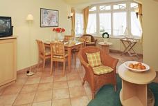 Ferienwohnung 904187 für 4 Personen in Ostseebad Binz