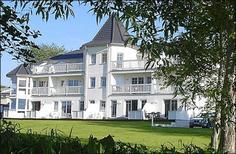 Rekreační byt 904230 pro 4 osoby v Binz