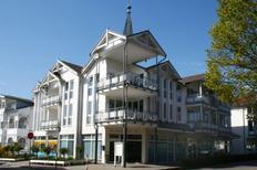 Ferienwohnung 904454 für 4 Personen in Ostseebad Göhren