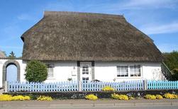 Appartement 904532 voor 4 volwassenen + 1 kind in Putbus-Kasnevitz