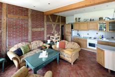 Monolocale 904677 per 2 adulti + 1 bambino in Putbus-Altkamp