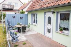 Ferienwohnung 904679 für 4 Erwachsene + 1 Kind in Putbus