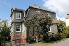 Appartement 904729 voor 4 personen in Sassnitz