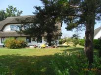 Appartement 904944 voor 3 personen in Ummanz-Klein Kubitz