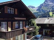 Mieszkanie wakacyjne 905348 dla 4 osoby w Adelboden