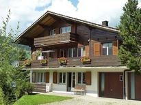 Holiday apartment 905358 for 4 persons in Adelboden