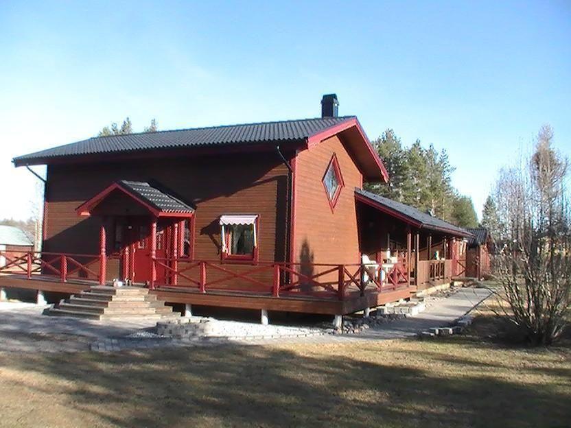 Ferienhaus für 8 Personen 1 Kind ca 140 m² in Sveg Nordschweden Jämtlands län