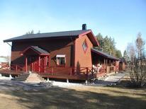 Dom wakacyjny 905577 dla 8 dorosłych + 1 dziecko w Sveg