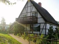 Holiday home 905818 for 4 adults + 1 child in Ostseebad Baabe