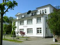 Holiday apartment 905843 for 6 persons in Ostseebad Binz