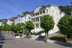 Appartement 905948 voor 6 personen in Oostzeebad Sellin