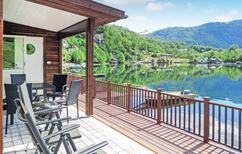 Ferienhaus 906112 für 4 Personen in Åkra