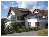 Appartamento 906331 per 2 persone in Sipplingen