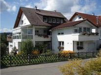 Mieszkanie wakacyjne 906331 dla 2 osoby w Sipplingen
