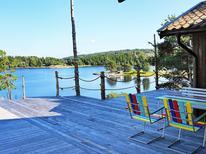Maison de vacances 906398 pour 6 personnes , Vindön