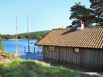 Holiday home 906398 for 6 persons in Vindön