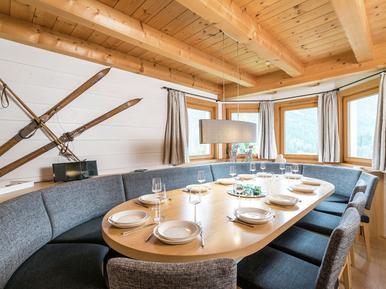 Gemütliches Ferienhaus : Region Salzburger Land für 14 Personen
