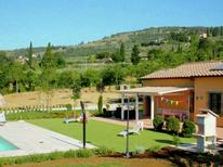 Holiday home 906420 for 6 persons in Castiglion Fiorentino