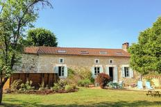 Holiday home 906514 for 8 persons in Thiviers