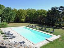 Appartement 906517 voor 6 personen in Jonquières