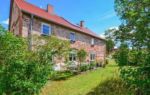 Für 10 Personen: Hübsches Apartment / Ferienwohnung in der Region Brandenburg