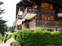 Mieszkanie wakacyjne 907350 dla 6 osób w Champex