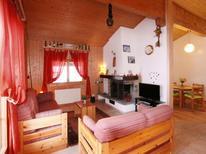 Appartamento 907350 per 4 persone in Champex-Lac