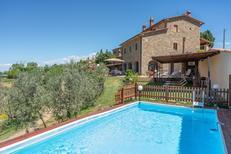 Maison de vacances 908157 pour 10 personnes , Civitella in Val di Chiana