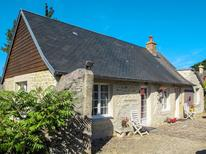 Holiday home 908437 for 4 persons in Commes