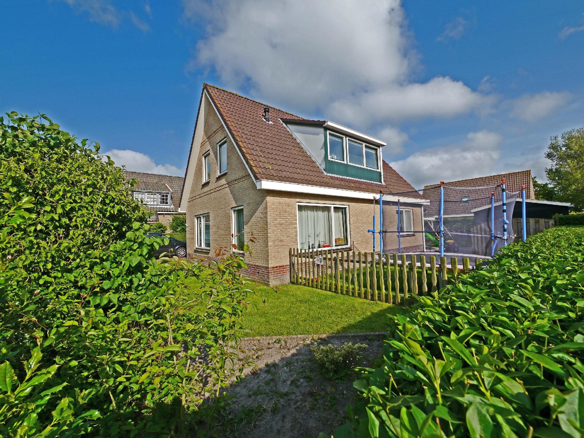 Ferienwohnung für 4 Personen ca 67 m² in Buren Friesland Ameland
