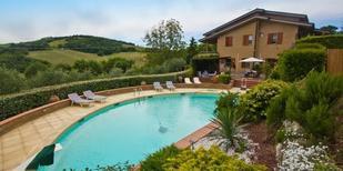 Rekreační byt 908526 pro 6 osob v Pesaro