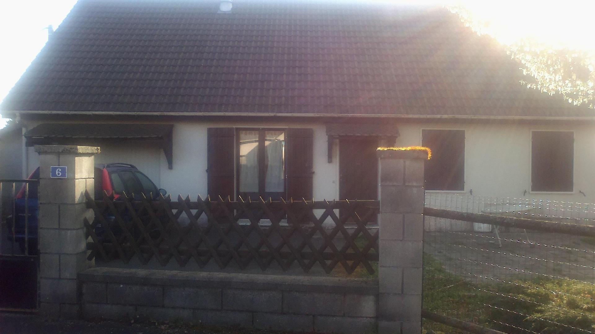 Ferienhaus für 4 Personen ca. 90 m² in F Bauernhof