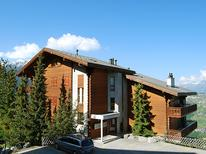 Appartamento 909288 per 5 persone in Veysonnaz