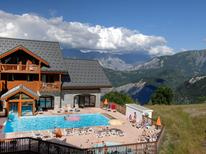Holiday apartment 909346 for 5 persons in Le Corbier